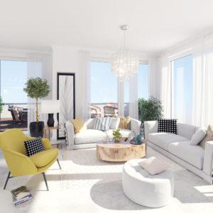 Ferien Immobilien renovieren