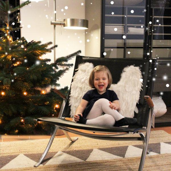 Hans G. Bock wünscht fröhliche Weihnachten und einen guten Start ins neue Jahr 2018.