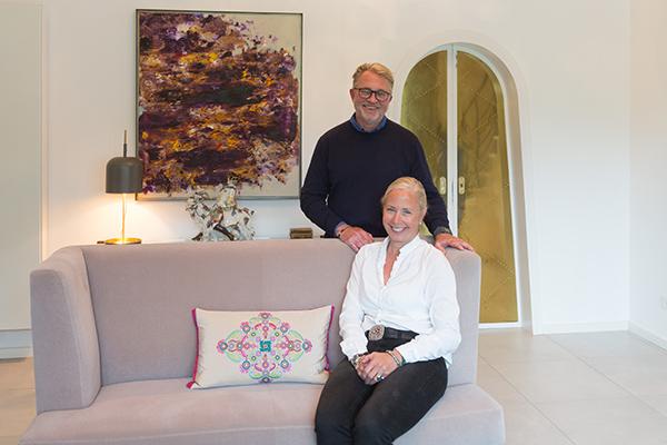 Homestory Ehepaar Kreisel